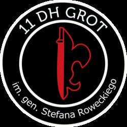 "11 Drużyna Harcerska ""GROT"""