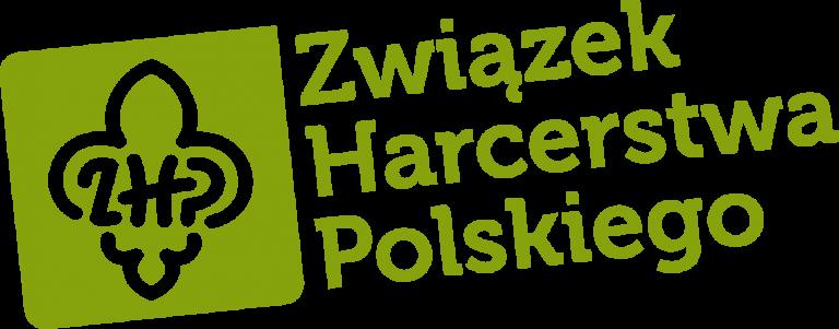 identyfikatorZHP-zielony